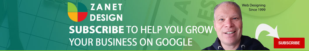 SUBSCRIBE FOR VIDEOS TO HELP YOU GROW YOUR BUSINESS ON GOOGLE