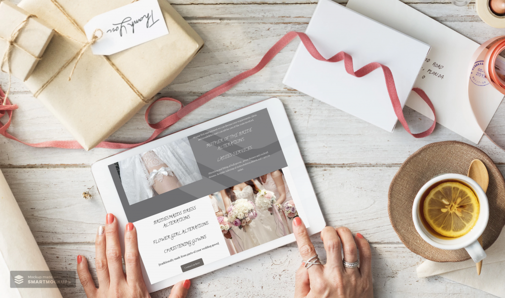 bournemouth wedding websites