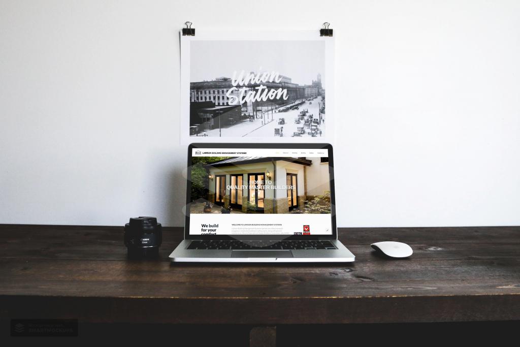 lawson service website great on laptops