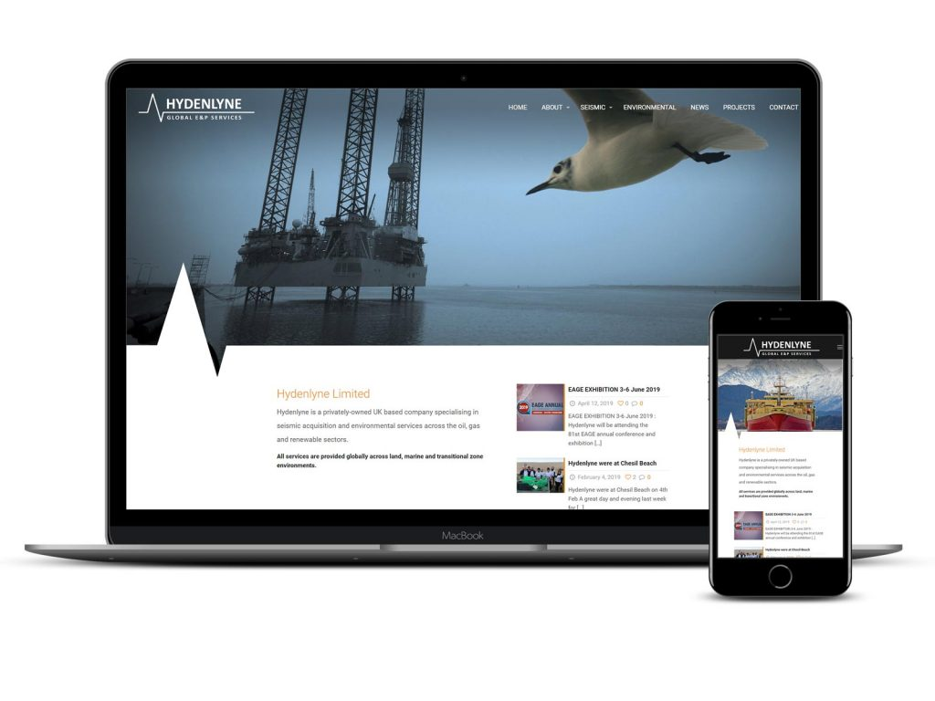 Bournemouth Web Design - Covering Dorset, Poole and Christchurch
