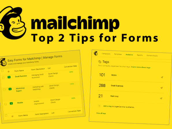 Free Mailchimp Tips