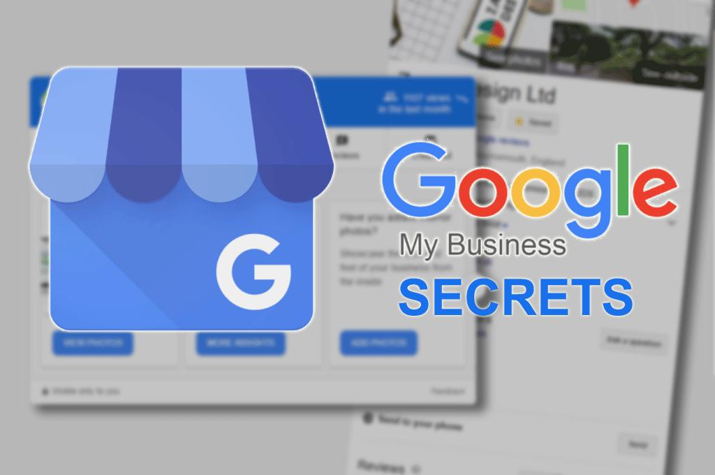 Google My Business Secrets