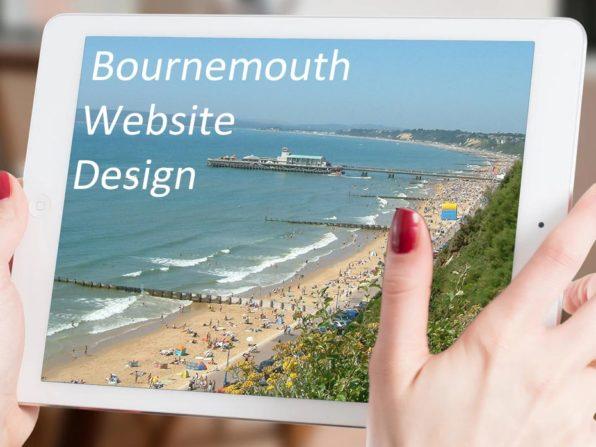 Bournemouth web site design
