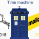 mailchimplogo time machine