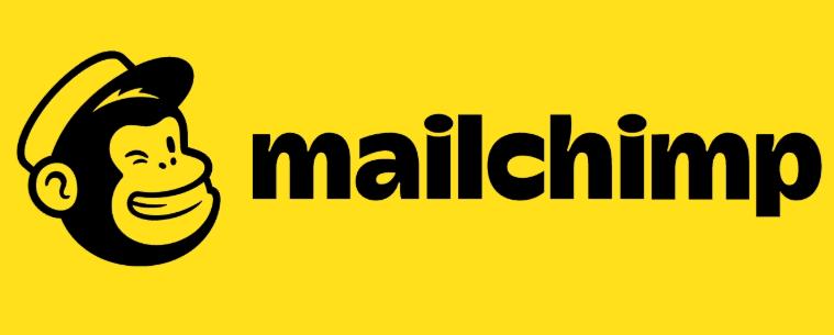 Mailchimp logo color