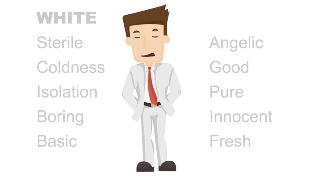 White Branding & Design