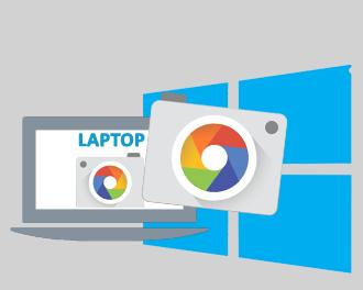 image searches laptop windows