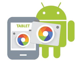 image searches tablet android