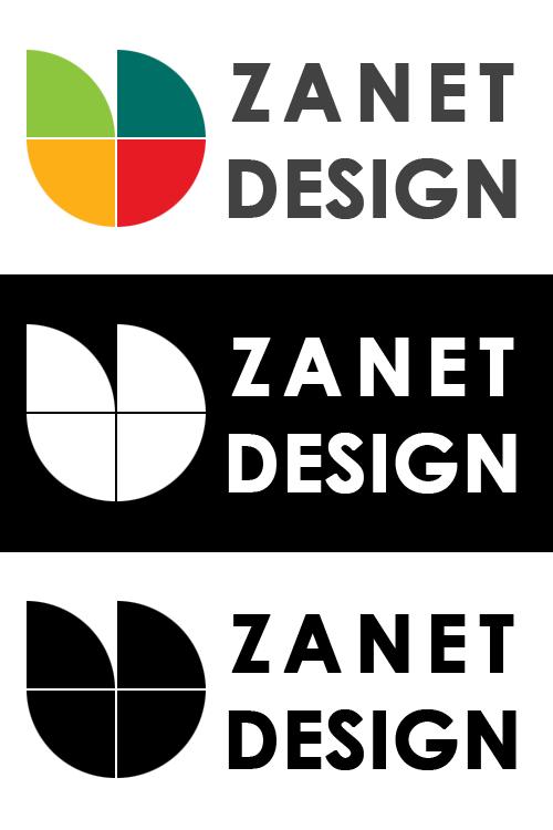 inverted black logo