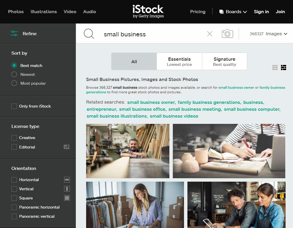 Explore millions of exclusive, royalty-free, stock photos, images, and videos.
