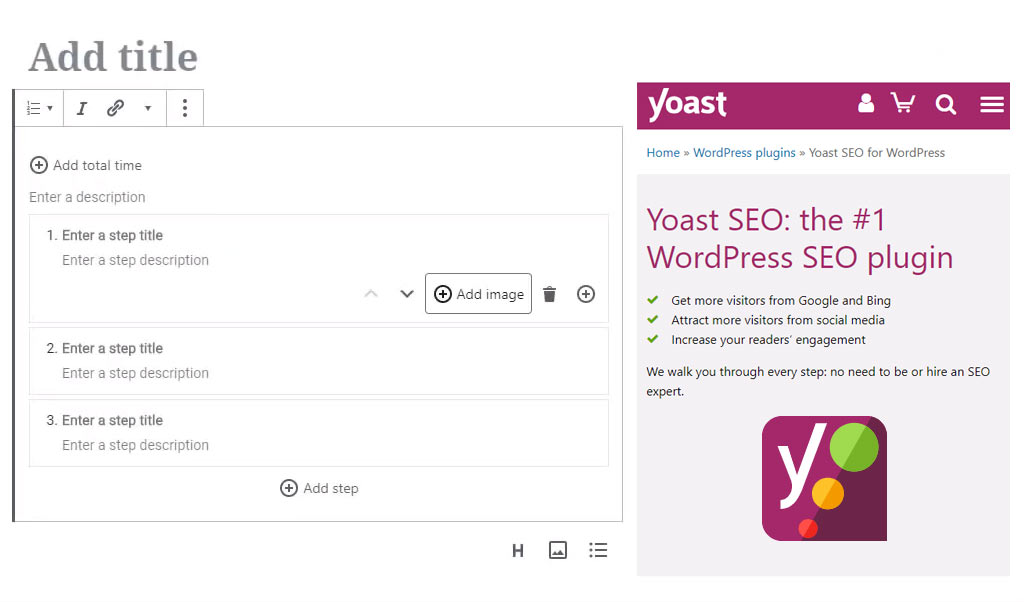 business owners need yoast plugin for voice searches
