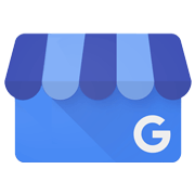 Google My Business management Icon