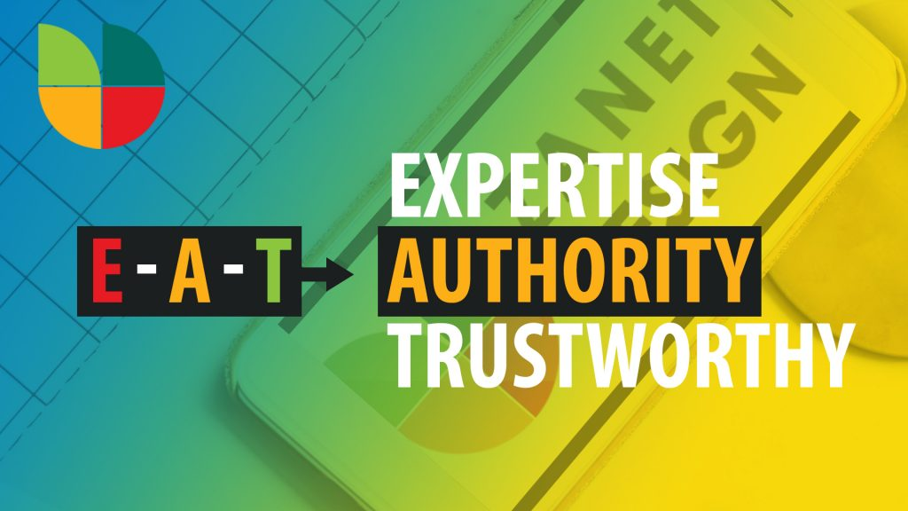 What Is E-A-T SEO In Google : Authority