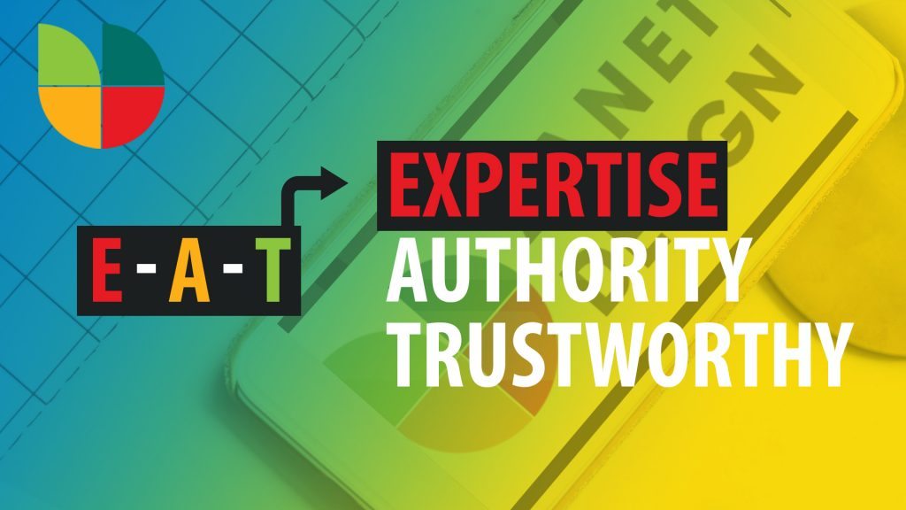 What Is E-A-T SEO In Google : Expertise