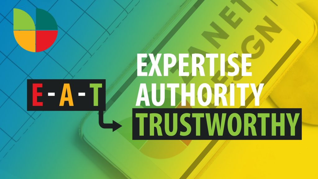 What Is E-A-T SEO In Google : Trustworthy