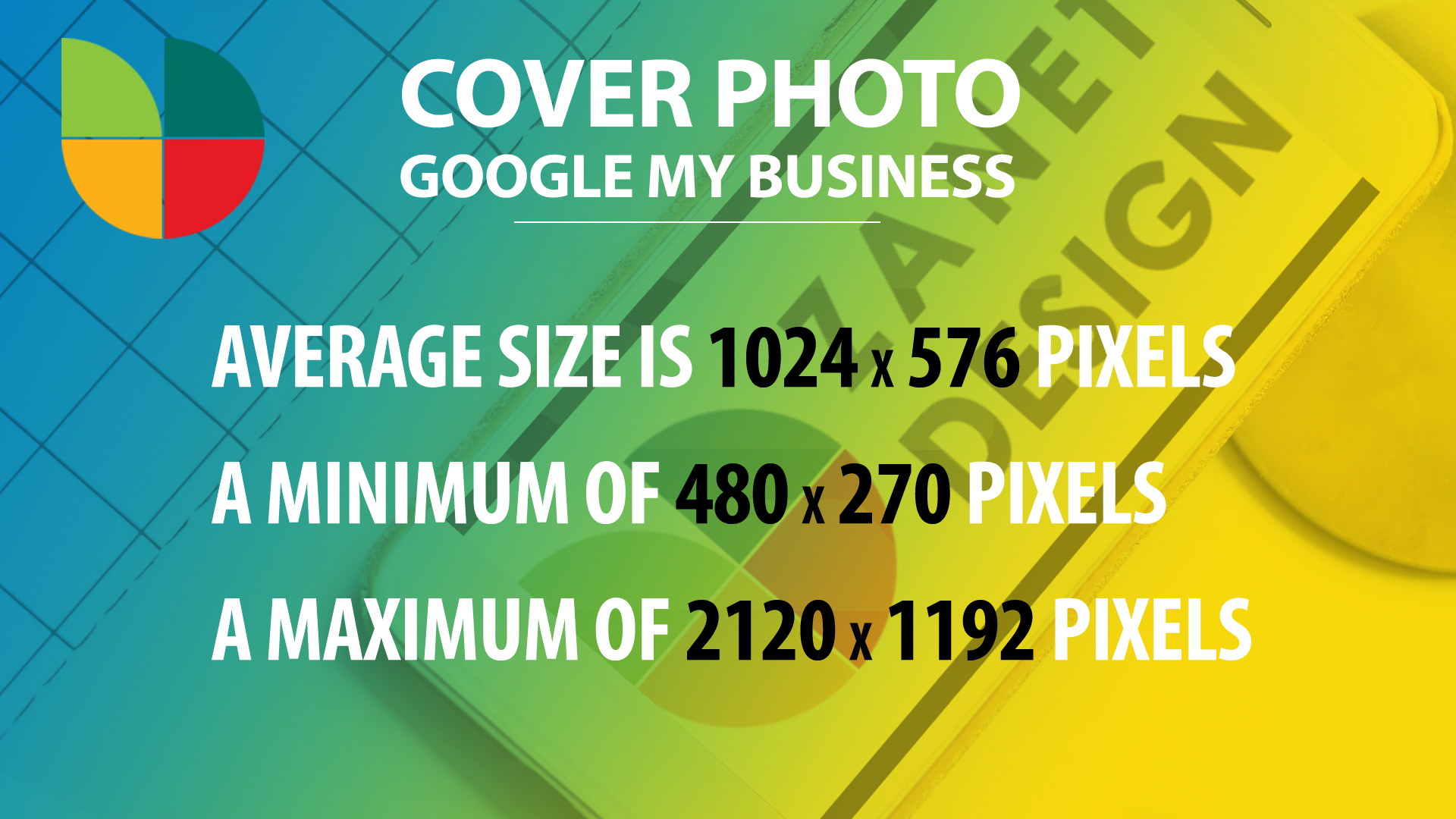 Photo for Google My Business - cover