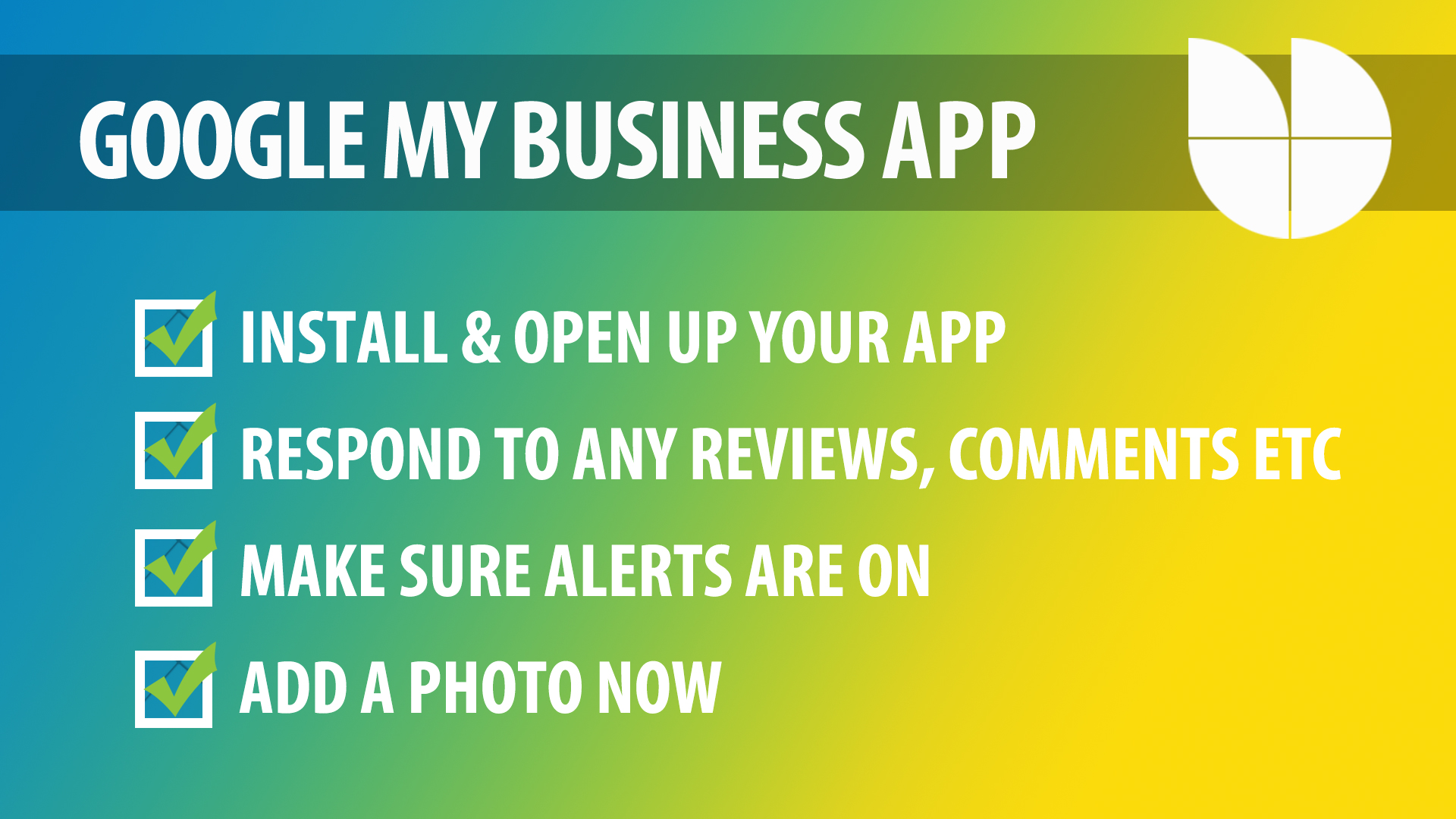 GMB Messaging App