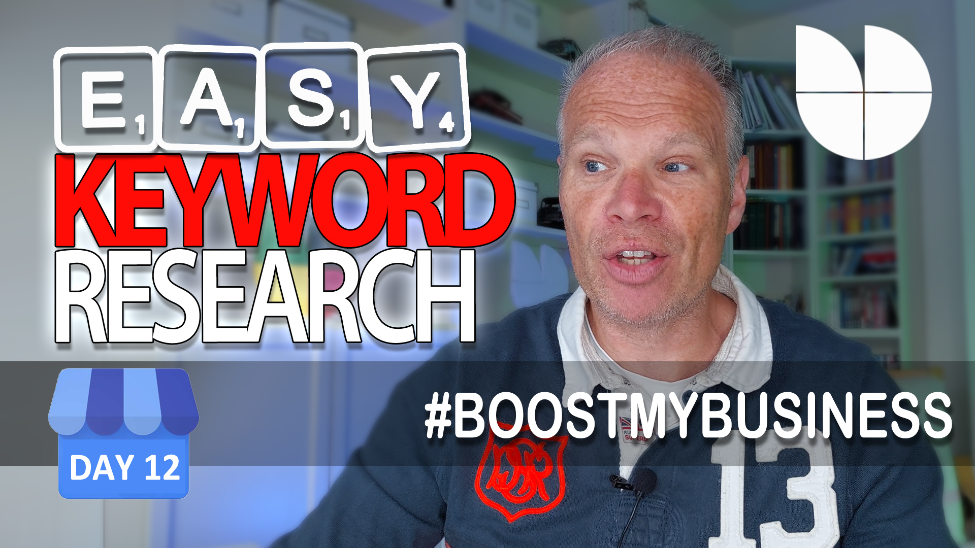 Keyword Research in Google My Business